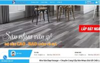 website khosandep.vn